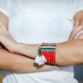 Bracelet 'I am Benne'