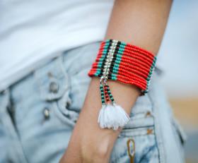 'I am Benne' Bracelet