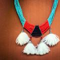 'I am Benne' necklace and bracelet statement set