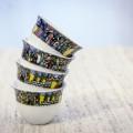 Классические эфиопские кофейные чашечки