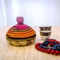 Round jewellery Box