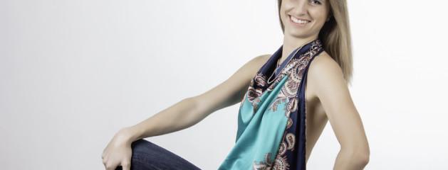 Традиционный шелк из Турции