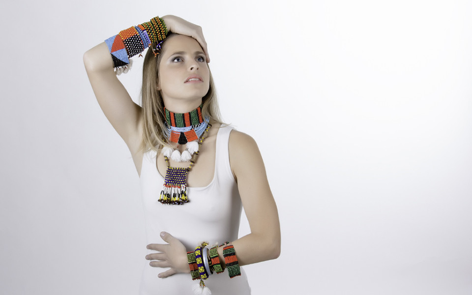 'Rhythm of Ethiopia' collection in the TravelLab Shop